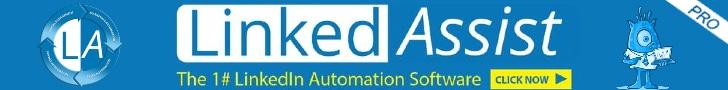 LinkedIn Automation Tooll